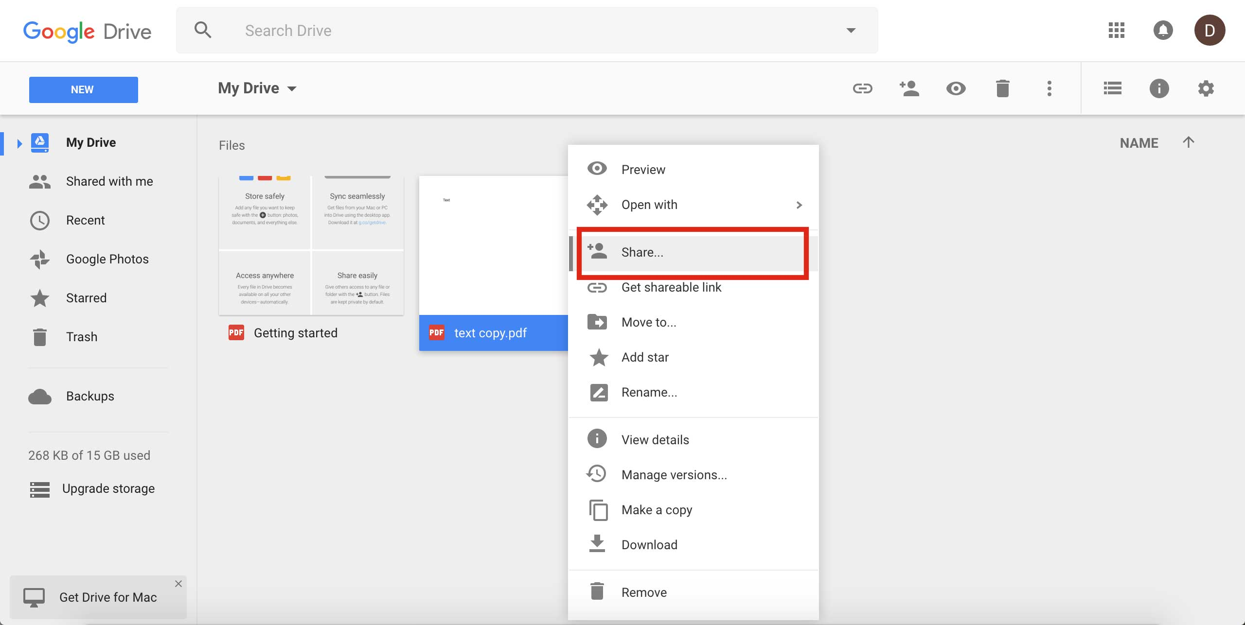 How Can I Make My Google Drive Document Public Appy Pie Help