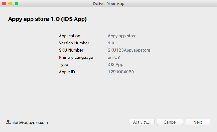 application loader mac os x download