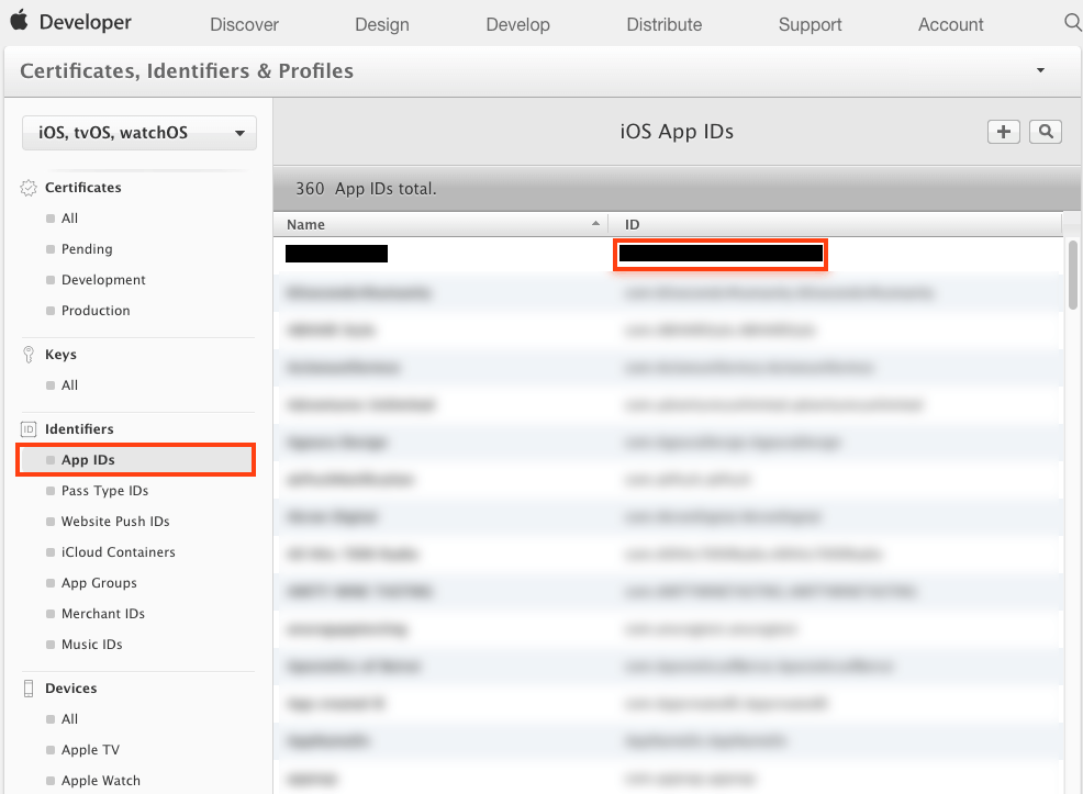 How To Setup your APN Production SSL Certificate for Apple
