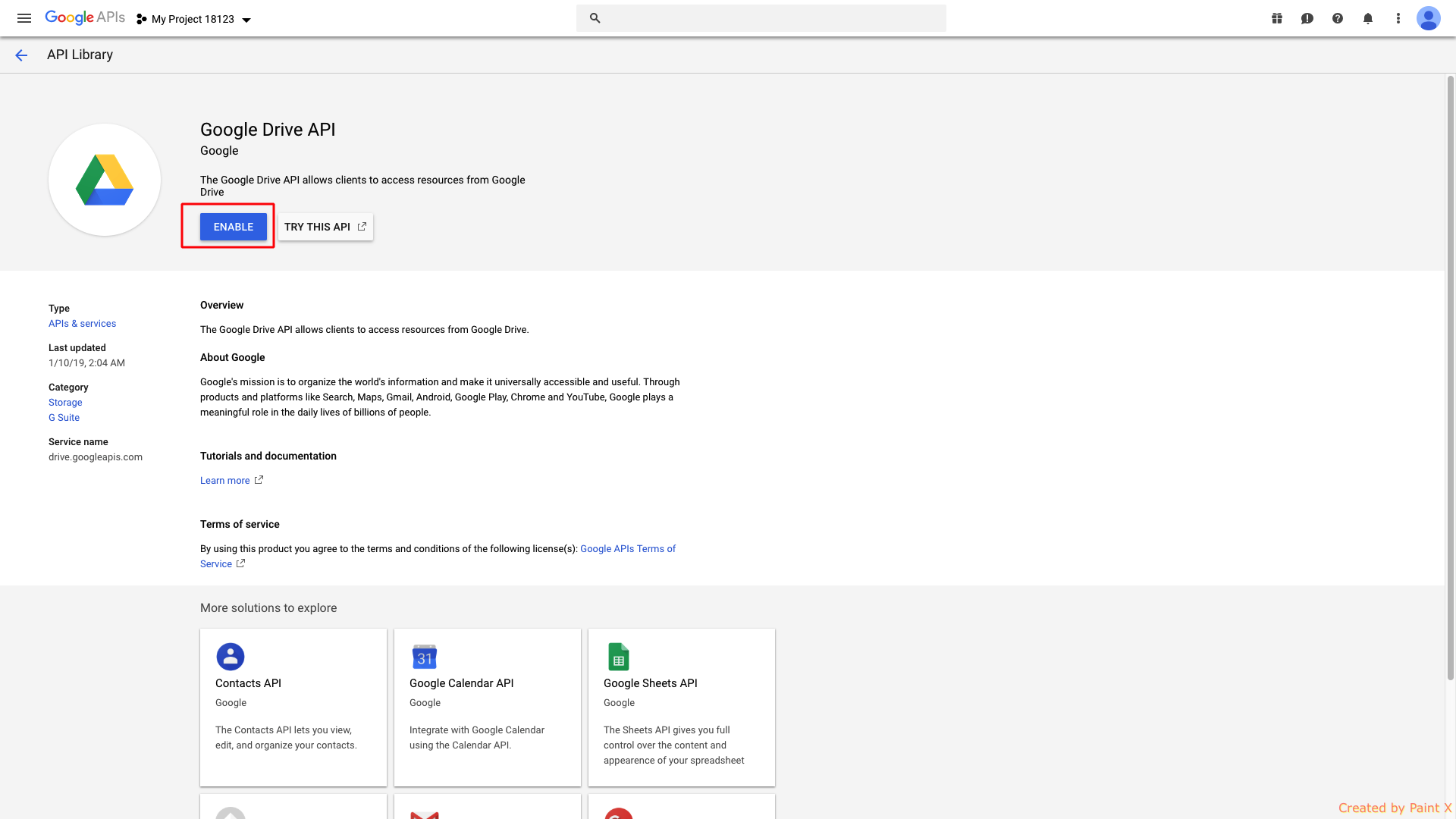Youtube Search Api Android