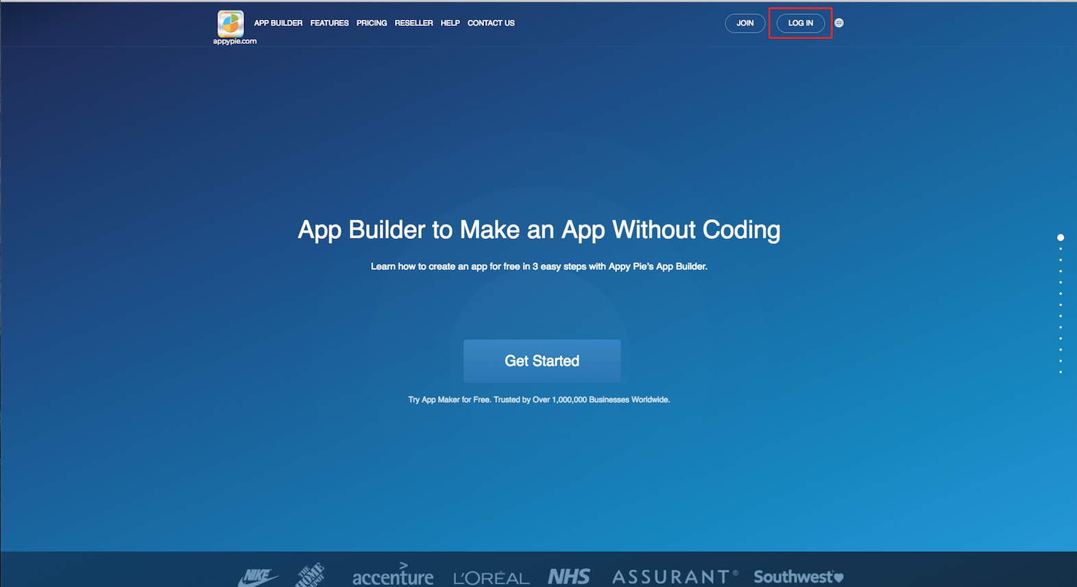 Free App Website how to change banner image and on-page seo content of your