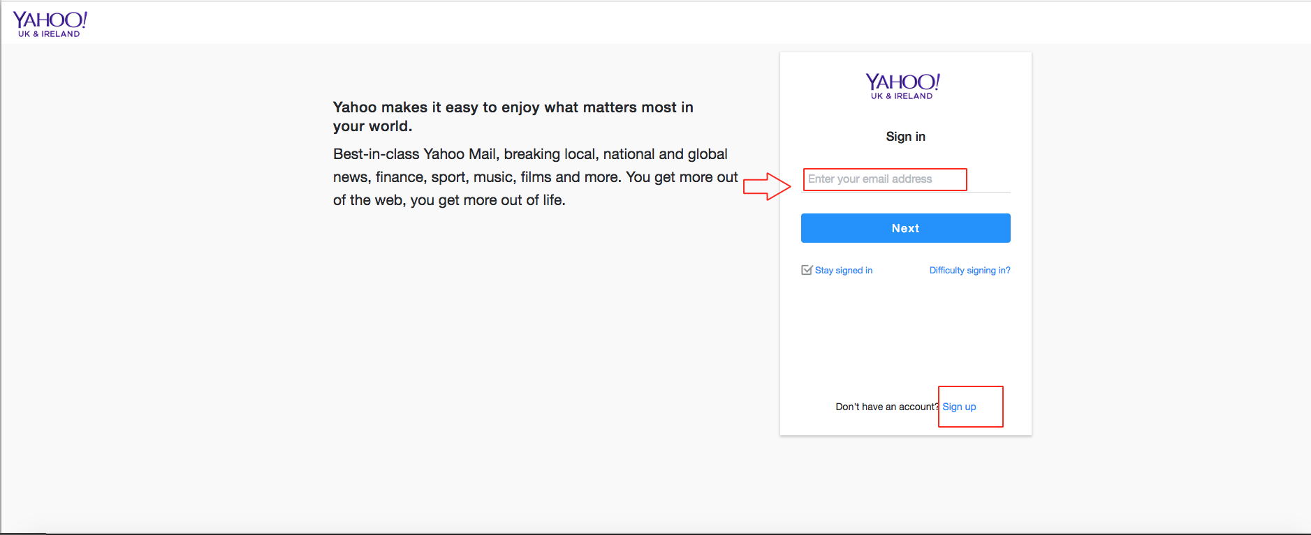 How to Create Flickr API key